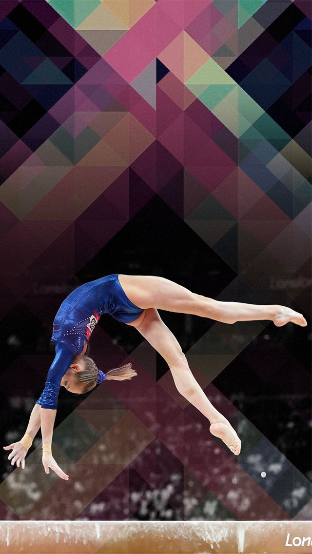 Victoria Komova. Edit by florangejuice on tumblr