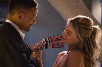 "Will Smith's New Movie ""Focus"" Makes Con Artistry Look So Good   #Wanna see this movie!"