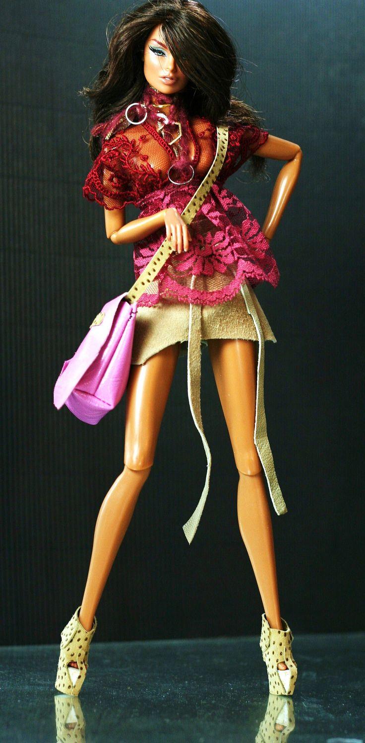 https://flic.kr/p/ecjxKb | April's scents | now on ebay www.ebay.com/sch/dollsalive/m.html?item=121096252373&...