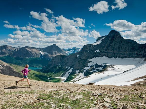 Rave Run: Glacier National Park, Montana | Runner's World