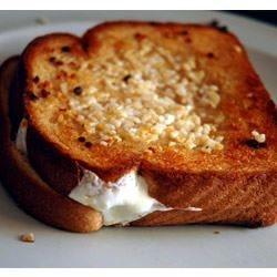 Ich habe mir dieses Rezept für meine Nichte ausgedacht. Ich kombinierte gegrillte Käsesandwiches mit …   – Food