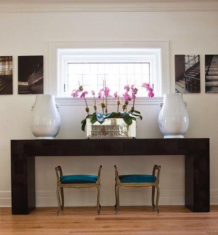 #excll #дизайнинтерьера #решения При виде симметрии взгляд отдыхает поэтому многие выбирают именно симметричные решения.