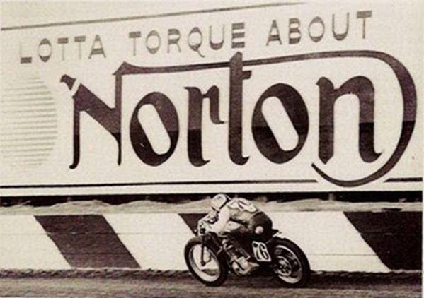 Norton Vintage