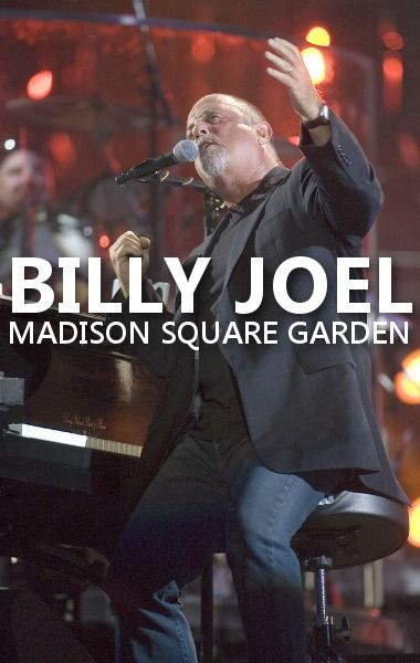 Kelly Michael Billy Joel At MSG Top 5 Cursing States