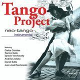 Tango Project, Vol. 3: Neo-Tango [CD]