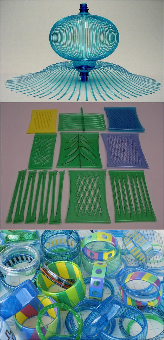 Plastic bottles recycling ideas recycled things - Best Out Of Waste Find This Pin And More On Recycled Plastic Bottle Crafts
