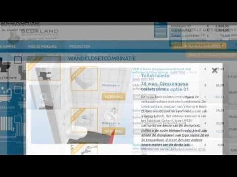 Onze digitale sanitairshowroom: Uw Huis Uw Wensen. Intro film Uw Huis Uw Wensen - UHUW 2014 08 - YouTube