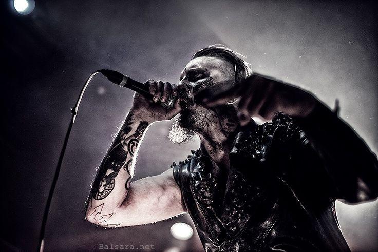 Turmion Kätilöt 10th Anniversary - Live Review - Hel Rocks