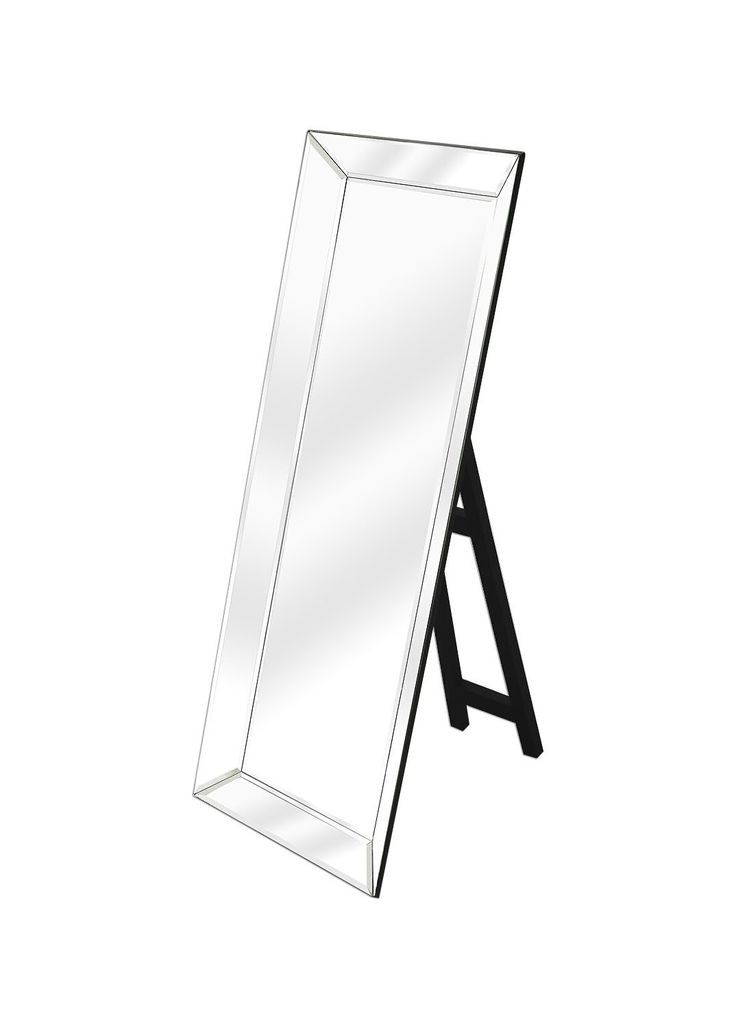 Butler Home Livingroom Furniture Floor-Standing Mirror