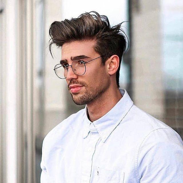 62 Trendige Mannerfrisuren Lang In 2020 Herrenfrisuren Lange Haare Manner Manner Frisuren
