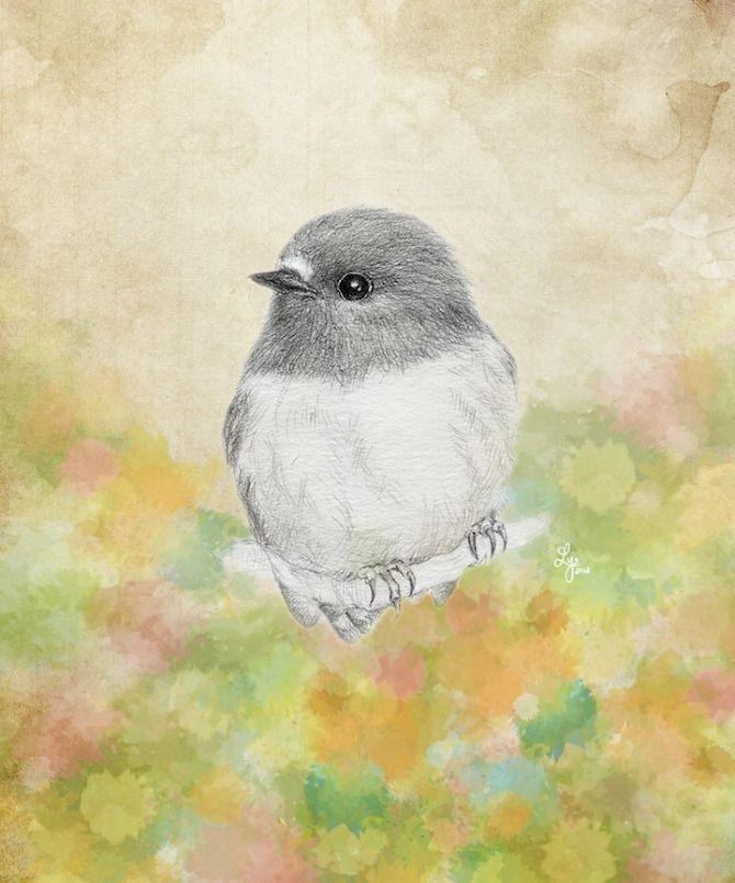 Miromiro / 2012 - Lucy Yu { Artwork }