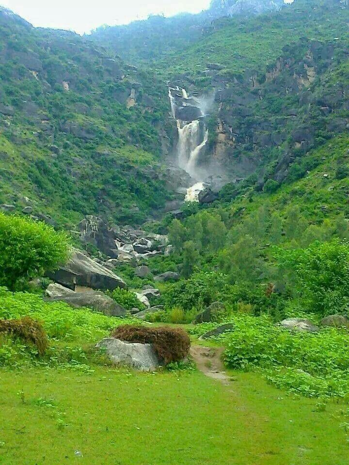Char village Buner, Bunerwal, Khyber Pakhtunkhwa, Pakistan.