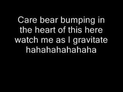"Gorillaz - Feel good inc. (with lyrics"")"