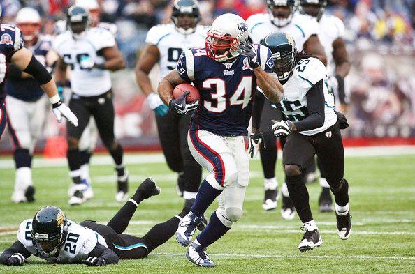 New England Patriots vs Jacksonville Jaguars Preseason 2017