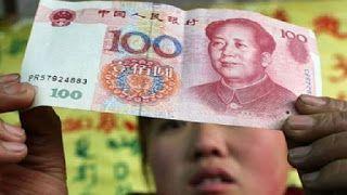 MUNDO CHATARRA INFORMACION Y NOTICIAS: Cotización del yuan chino hoy día martes 22 de sep...