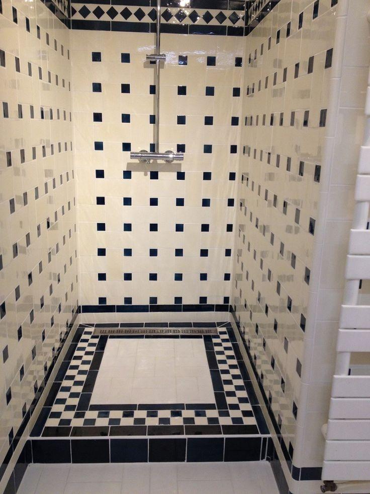 Les 16 meilleures images du tableau art deco salle de bain retro sur pinterest carrelage for Salle de bain art nouveau