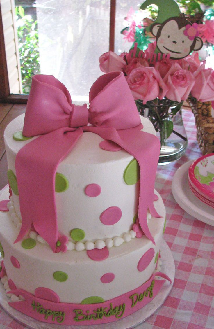 Best 229 Pink And Green Mod Monkey Party Images On Pinterest