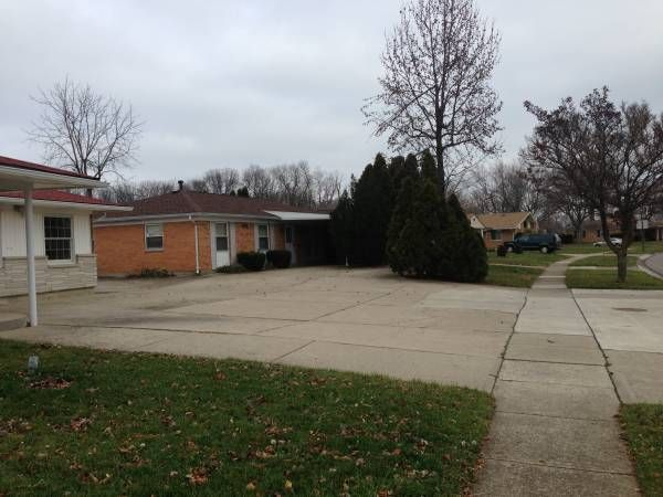 This is where you will fine 4505 Powell Rd, Huber Heights (Dayton Ohio) 45424 - Rented and ready for an investor - Cash Buyer