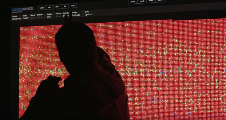 Microsoft Research presentó SandDance, una aplicación de visualización de datos gratuita que permite obtener una nueva perspectiva en encuestas y proyectos de investigación...