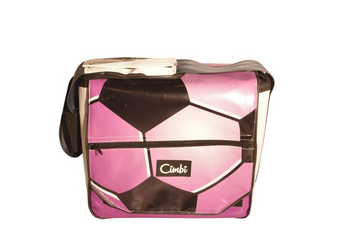 CMS000029 - Messenger S - Cimbi bags and accessories