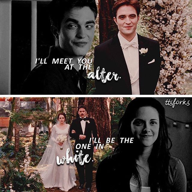 Twilight Wedding Quotes: 25+ Best Twilight Quotes On Pinterest