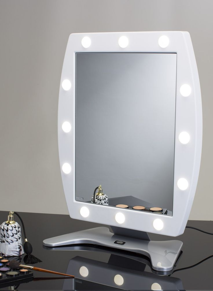 Professional Makeup Vanity Lights : 1000+ images about MAKE UP MIRRORS on Pinterest