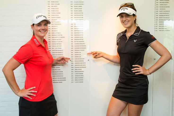 German stars inspired by Olympic golf  Home hopes Caroline Masson and Sandra Gal have revealed how participating in the recent Olympic Games in Rio has inspired them to realise their full potential in the ISPS HANDA Ladies European Masters this week.  Masson and Gal who will compete on their home course Golf Club Hubbelrath in Düsseldorf from Thursday both represented Germany in the womens Olympic golf competition three weeks ago.   Masson described how the experience inspired her to victory…
