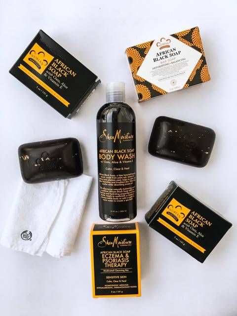 African Black Soap - The Natural Way to Fade Hyperpigmentation. Are you looking for natural, toxin-free ways to rid your skin of hyperpigmentation, dark spots and discoloration? This blog post explains why and how you can even your skin tone using African Black Soap.  For some, black soap may work better than prescription hydroquinone. And with brands like Nubian Heritage and Shea Moisture so easily available, you have no excuse not to try it.