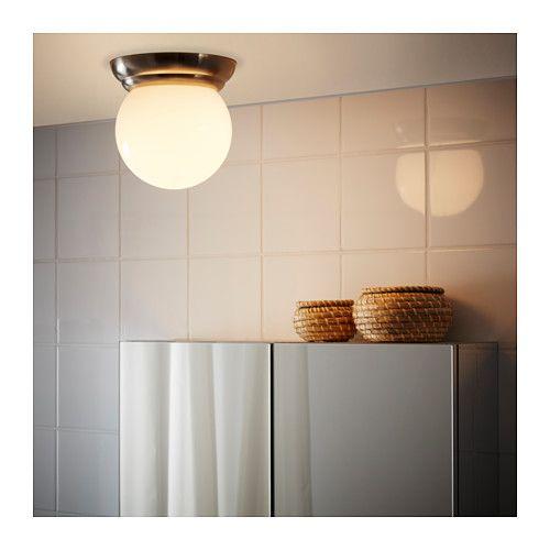 Oltre 1000 idee su soffitto di vetro su pinterest for Lampade ikea da parete