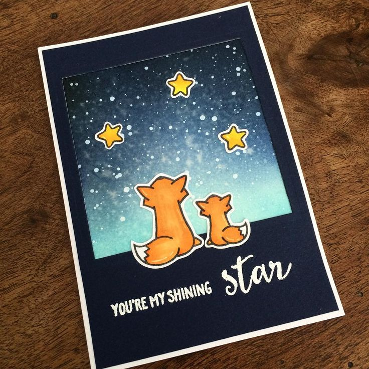 Lawn Fawn | Upon A Star