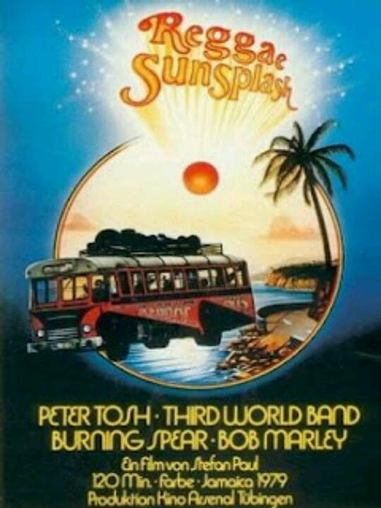 Reggae Sunsplash 1979