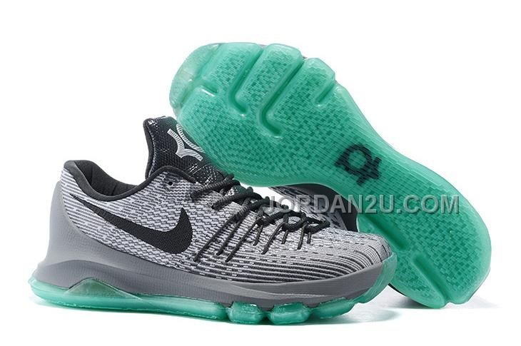 http://www.jordan2u.com/nike-kd-8-shoes-night-silverdeep-pewtertumbled-greygreen-glow.html NIKE KD 8 SHOES NIGHT SILVER/DEEP PEWTER-TUMBLED GREY-GREEN GLOW Only $106.00 , Free Shipping!