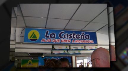 Part 1 arrival at Puerto Cabezas and Clinic at Batania