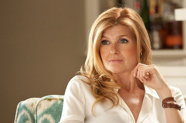 The Cult of Connie Britton | She's not the biggest star in Hollywood, but by flipping the usual career arc — and career expectancy — for leading women of a certain age, she may be one of the most important.