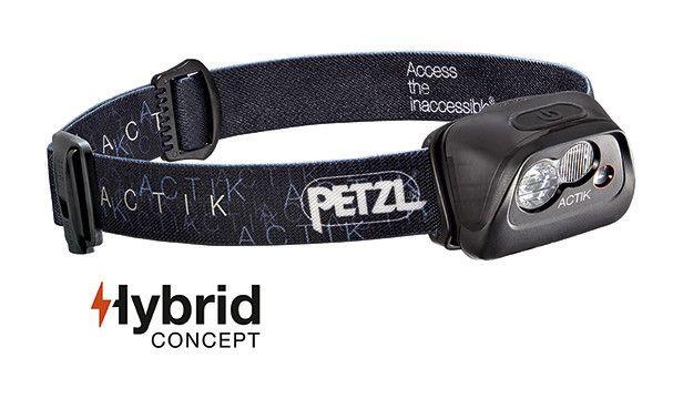 Lampe Frontale Petzl Actik 300 Lumens Ezx66120 1 Hiking Gear