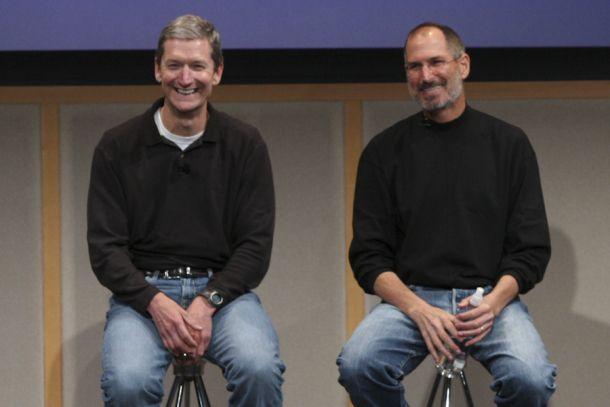 How the iPhone 5 launch can help Tim Cook be even less like Steve Jobs | Technically Incorrect - CNET News