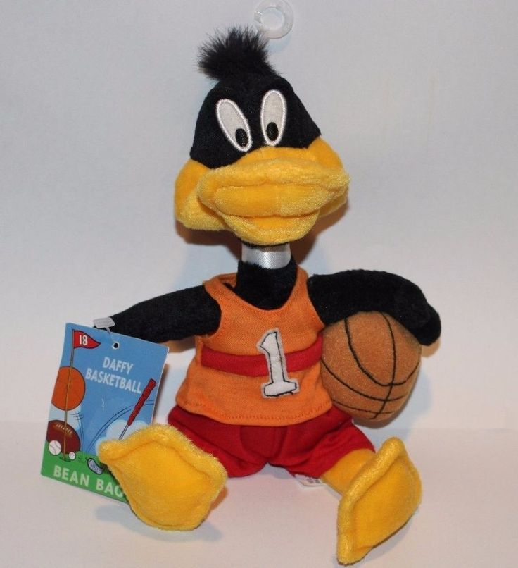 Amigurumi Daffy Duck : 17 best ideas about Daffy Duck on Pinterest Looney tunes ...