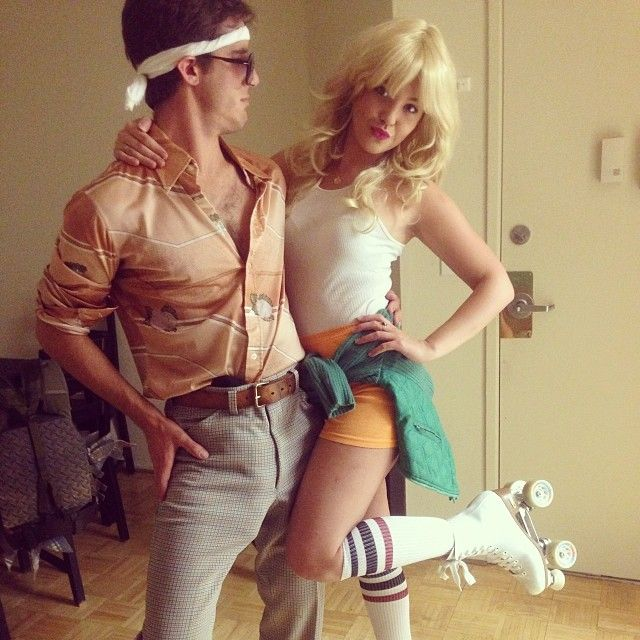 boogie nights costume - Google Search