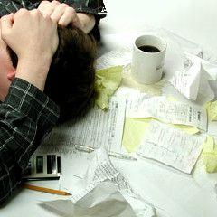 La crise économique a entraîné une hausse importante des suicides à travers le monde
