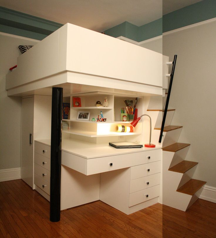 13 best murphhy beds and loft beds images on Pinterest