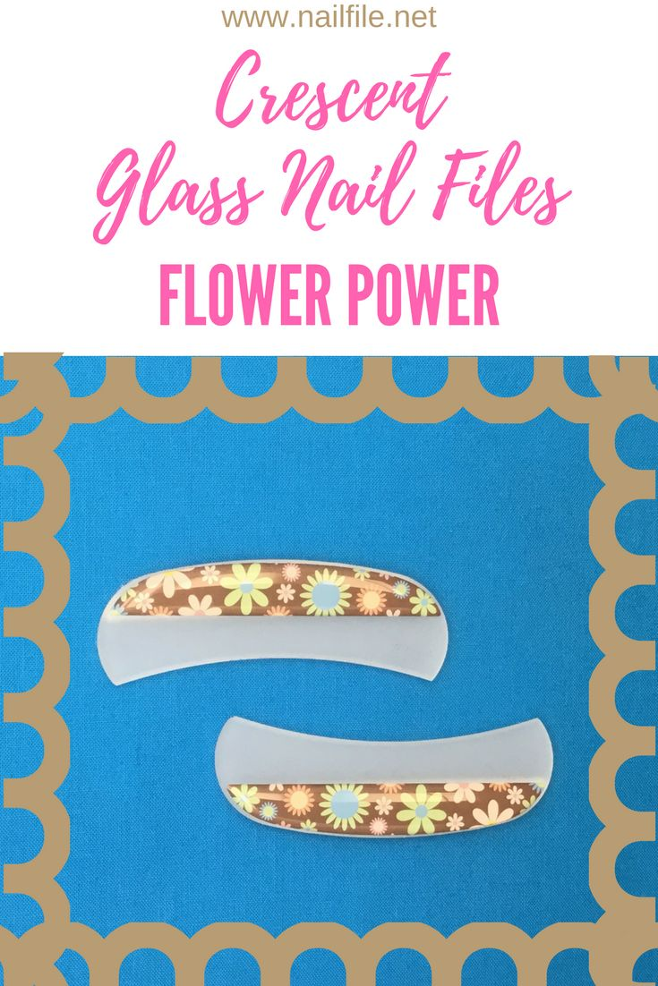52 best Top Notch Glass Nail Files images on Pinterest | Blouse ...