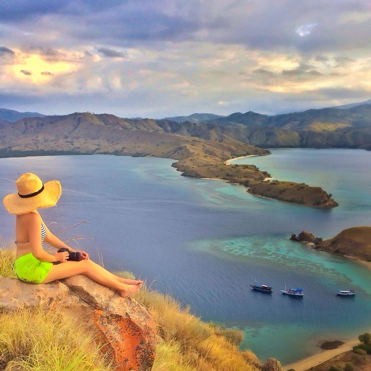 Labuan Bajo, NTT, Indonesia. Cant wait for next year trip to this place!