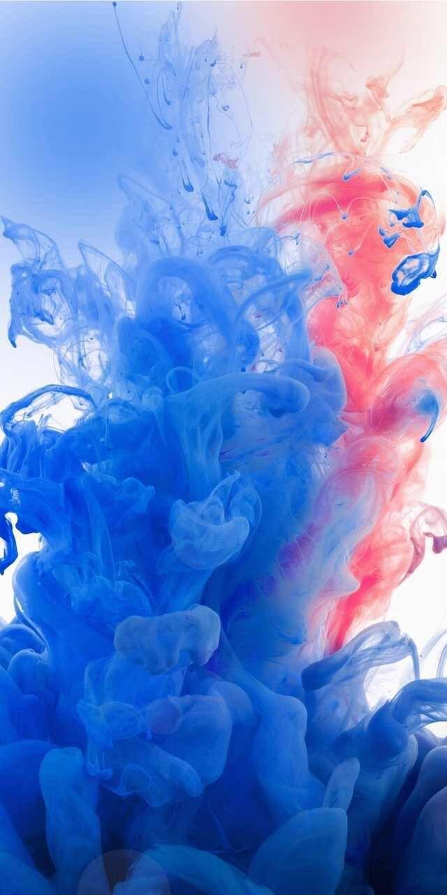 Ios 11 Iphone X Aqua Blue Smoke Abstract Apple Wallpaper Iphone 8 Clean Beauty Colou Iphone Wallpaper Smoke Smoke Wallpaper Iphone Wallpaper Vintage