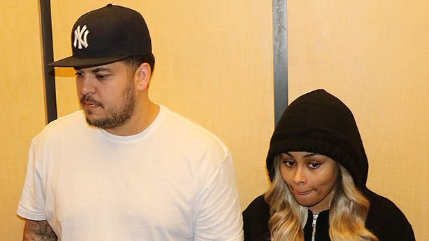 Rob Kardashian Cuts Blac Chyna Off Financially & Takes Back Expensive Cars & Jewelry https://tmbw.news/rob-kardashian-cuts-blac-chyna-off-financially-takes-back-expensive-cars-jewelry  Blac Chyna isn't going to be living as large anymore because ex Rob Kardashian has allegedly cut her off financially. He's taken back her luxury cars and is cutting off paying the rent on her house!Uh oh! Rob Kardashian, 30, has allegedly made good on his threat to repo the luxury cars that he gave Blac Chyna…