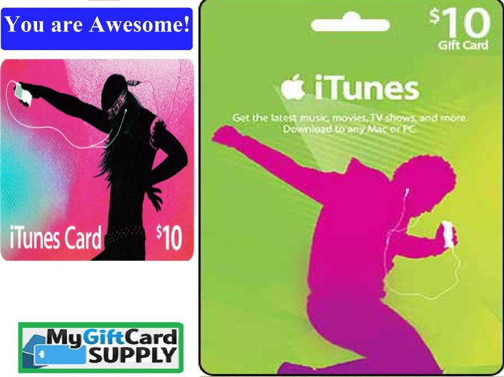 how to redeem itunes card to get money