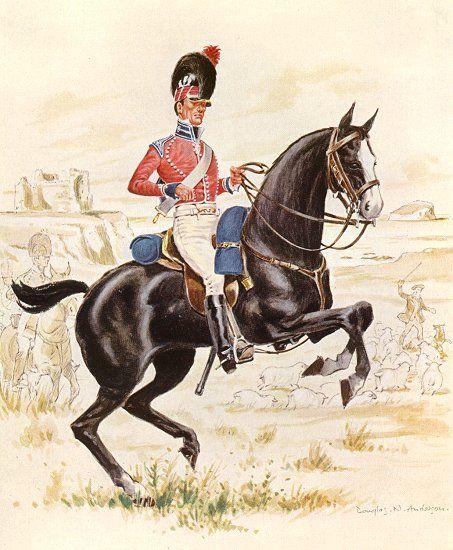 Napoleonic Uniforms Volume 1 and 2 (New)
