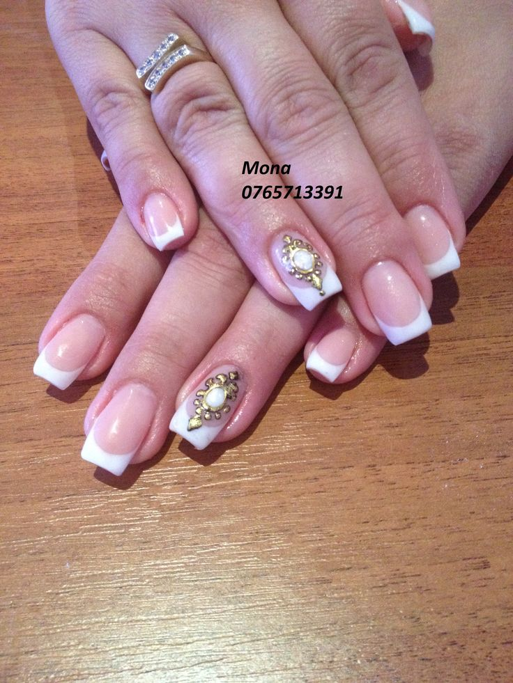 68 best Nail Art by Mona P 2014 images on Pinterest | Winter nail ...