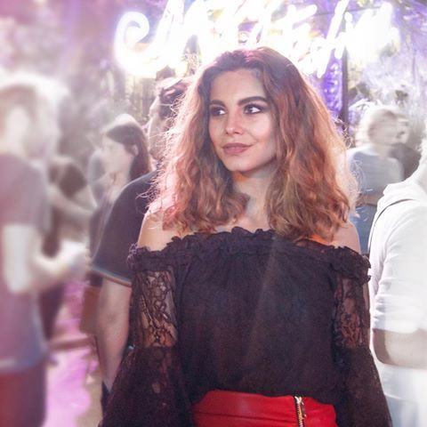 Had so much fun last night at the @montreuxjazzfestival w/ @maccosmetics watching @passengermusic and @thelumineers performing was definitely an amazing discovery ✨thanks again for letting us experience a perfect night life. #maccomestics #macswitzerland #macbackstage #mj17 x #buonissima