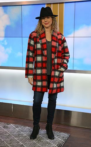 Find out where to get Marianne's awesome new look #OOTD #Style