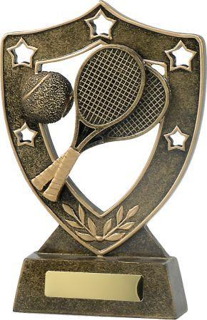 Tennis Shield 210mm